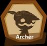 Grinns archer