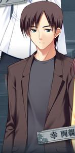 Sachi's father