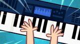 Keyboard mash!