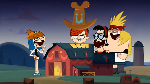 File:The Newmans in Wish Upon a Jug.png