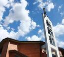 Chiesa della Madonna delle Grazie (Scarlino Scalo)