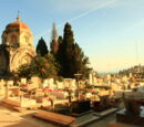 Cimitero di Talamone