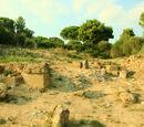 Tempio di Talamonaccio