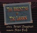 Haunting of Tiki Lagoon