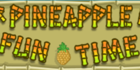 Super Pineapple Party