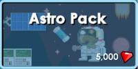 Astro Pack
