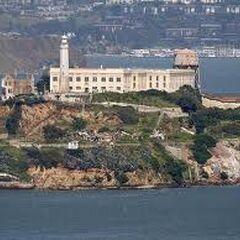 Real life Alcatraz