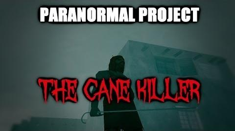 MUST SEE! GTA San Andreas NEW MYTH the cane killer PARANORMAL PROJECT 6