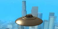 UFOs (GTA San Andreas)