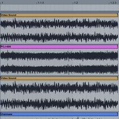 Sound Analysis.