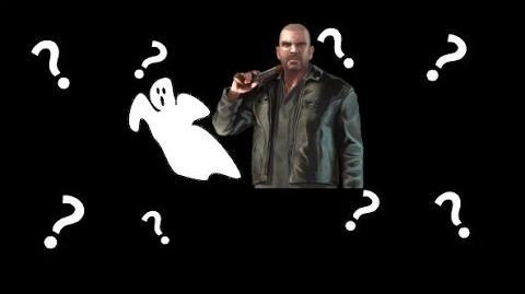 GTA 5 Myths- Johnny Klebitz's Ghost