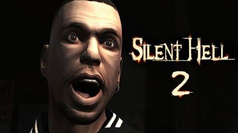 Silent Hell 2 Episode 1 (Grand Theft Auto IV Machinima)