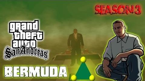 GTA San Andreas Myths & Legends - Bermuda Triangle HD-0