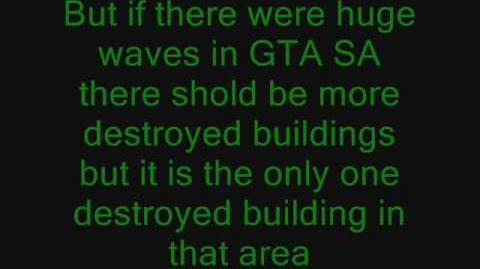 Grand Theft Auto San Andreas - Mysteries New Myth - Lighthouse-0