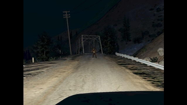 Goatman Gta Myths Wiki Fandom Powered By Wikia