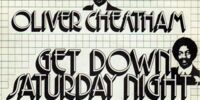 Get Down Saturday Night