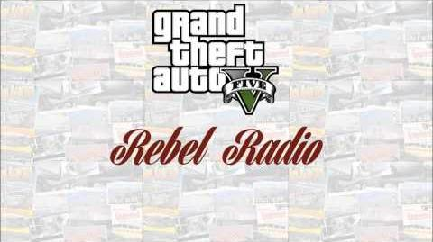 GTA V - Rebel Radio (Ozark Mountain Daredevils - If You Wanna Get To Heaven)