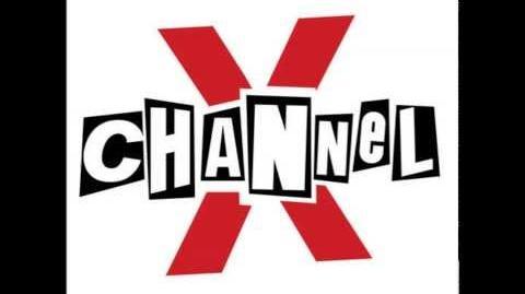 GTA V Radio Channel X T.S.O.L