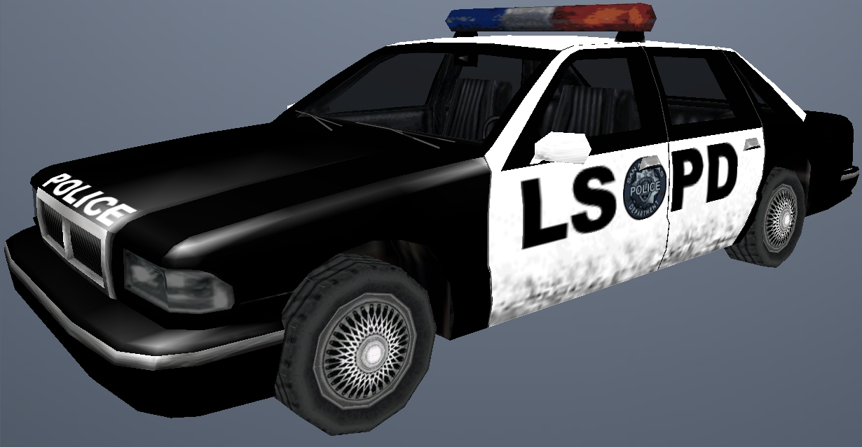 voiture de police grand theft wiki fandom powered by wikia. Black Bedroom Furniture Sets. Home Design Ideas