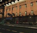 Kryjówki w GTA IV