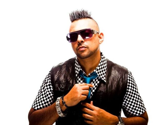 File:Sean Paul.jpg
