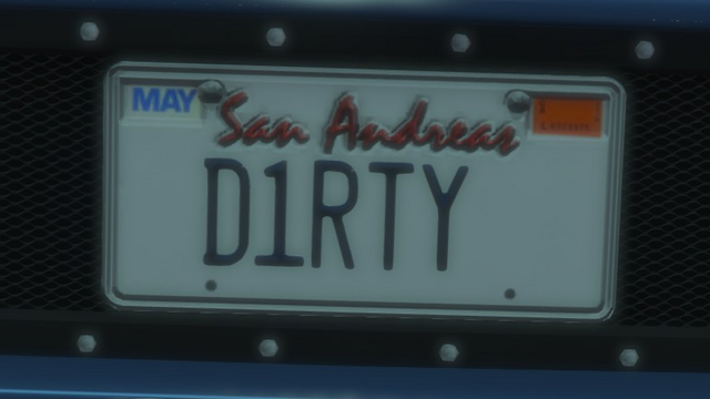 File:Custom Plate GTAO D1RTY.png