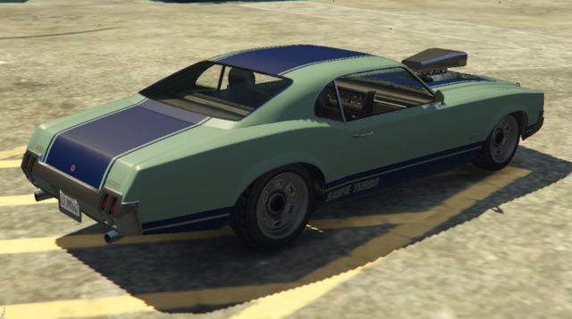 File:SabreTurboCustomized-GTAVPC-Rear.png