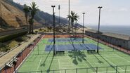 Countryclub-tenniscourts