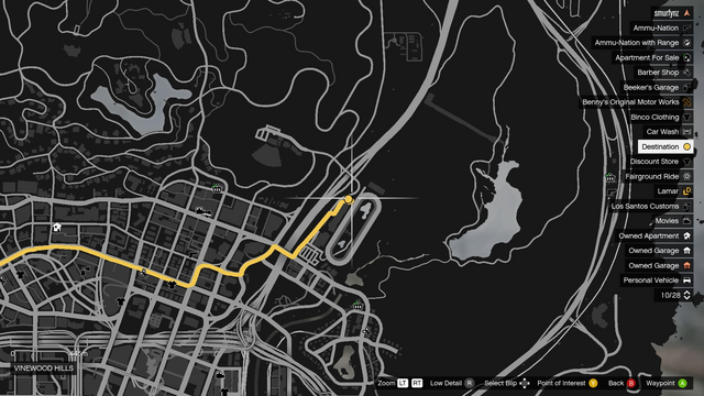 File:Vehicle Import Circuit Race GTAO Vinewood Racetrack Map.png