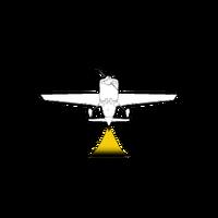 GTA V Flight School Runway landing