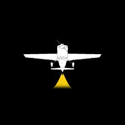 File:GTA V Flight School Runway landing.png