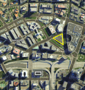 Wenger Institute GTAV Map.jpg