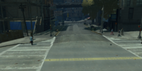 Lotus Street
