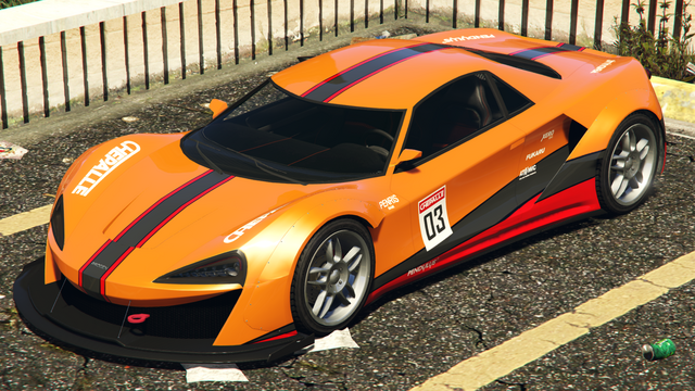 File:ItaliGTBCustom-ChepalleStripesLivery-GTAO-front.png
