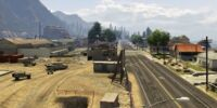 Paleto Bay - Tanks LTS