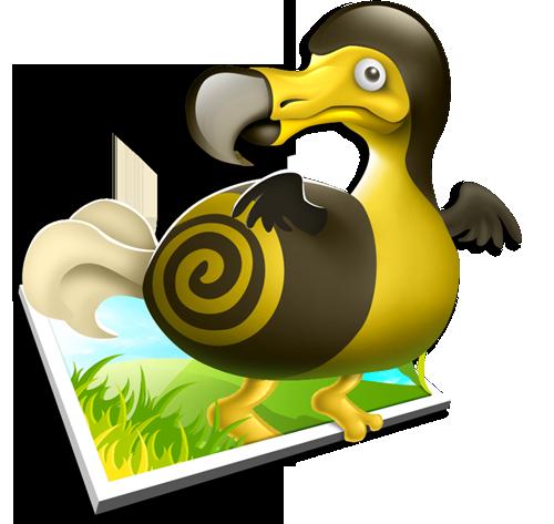 File:Dodo8 logo.png
