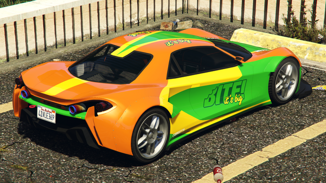 File:ItaliGTBCustom-Bite!Livery-GTAO-rear.png