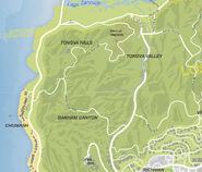 Tongva-Valley