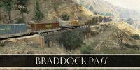 Braddock Pass
