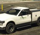 Utility Van