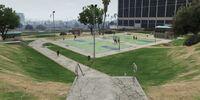 Decker Park