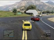Beach-Odyssey GTAO Traffic