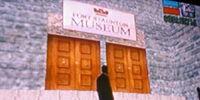 Fort Staunton Museum