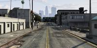 Vitus Street