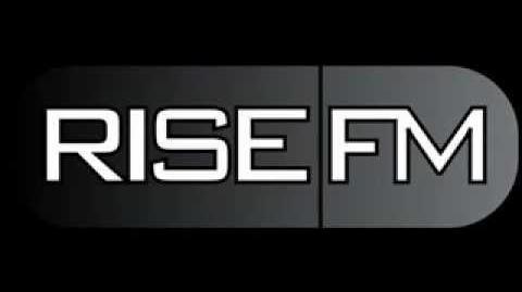 GTA 3 - Rise FM