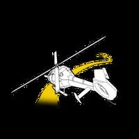 GTA V Flight School Heli speed
