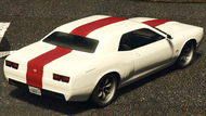 Gauntlet-GTAV-rear