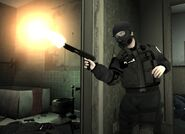 NOOSE Gas Mask-GTAIV