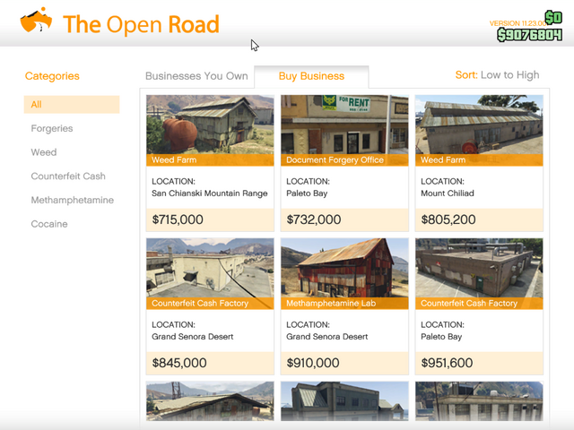 File:TheOpenRoad-GTAO-Businesses.png