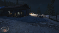 Vehicle Import Detective GTAO Paleto Sawmill